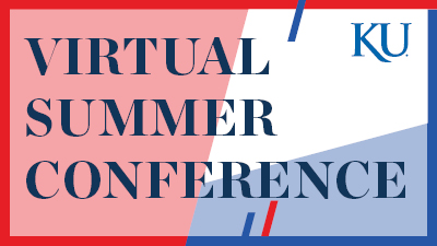 virtual conference graphic