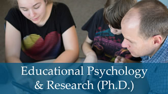 Educational Psychology & Research Ph.D.
