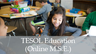 TESOL (MSE)