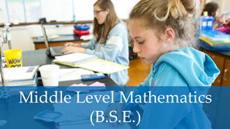 Middle Level Math