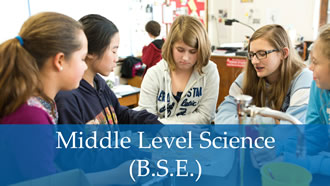 Middle Level Science